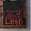 Thumbnail: Valentines Gift for her All you Knit is Love Short Sleeve T-Shirt