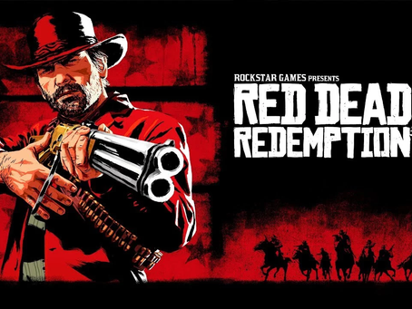 Bir Oyuncunun Gözünden Red Dead Redemption 2
