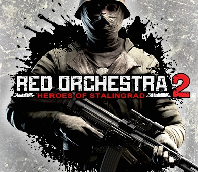 Red Orchestra 2 (Rising Storm): Heroes of Stalingrad