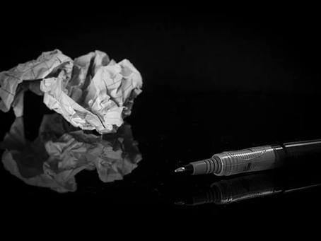 Kağıt ve Kalem