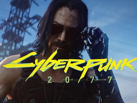 Bir Oyuncunun Gözünden Cyberpunk 2077
