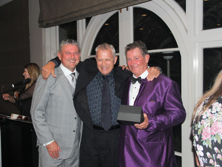 mySolutions Ltd Annual Business Awards 2020