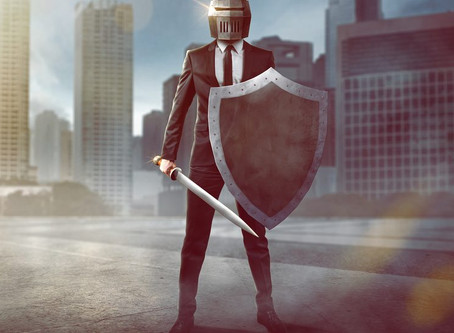 Business Insurance – The last line of defence