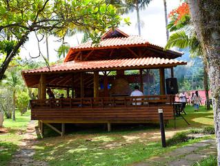 Cabanas Hotel inaugura mais um espaço de lazer e entretenimento