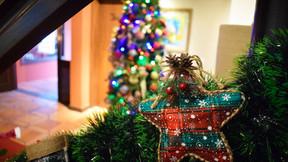 Um Natal diferente...