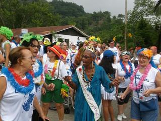 Desfile de Blocos e Carnaval da Família são destaques nas Termas do Gravatal