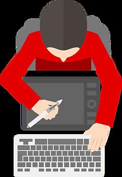 Criação e Design | Agência Onde Marketing Digital