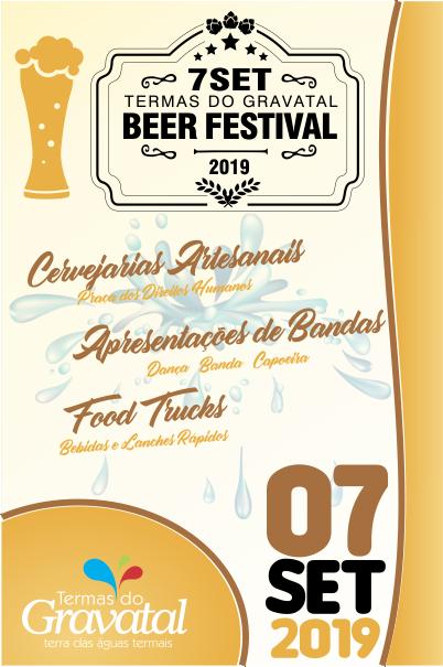 Gravatal Beer Festival
