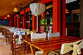 Cabanas Termas Hotel | Termas do Gravatal/SC