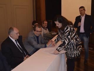 Gravatal recebe jornalistas para Fórum Estadual de Turismo e destaca roteiros do Sul