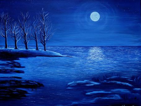 Moonlight Stand