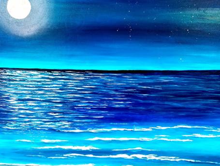 Ocean Dreams *SOLD*