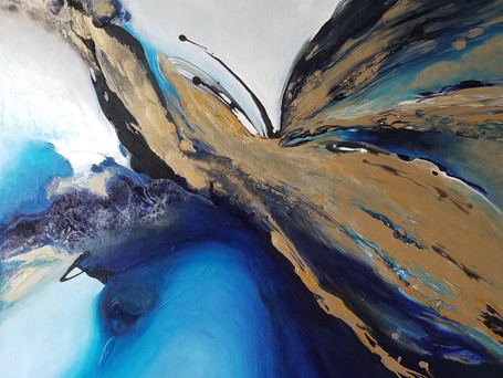 The Winds of Change *SOLD*