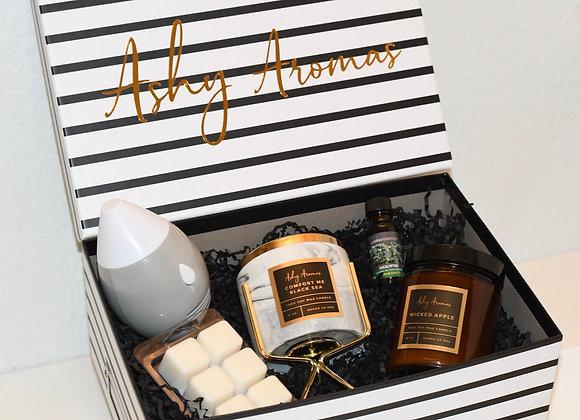 Ashy Aromas Gift Box