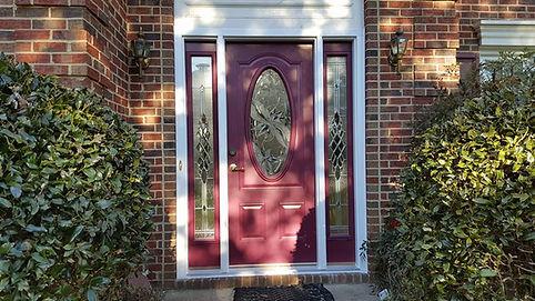 Door Installation Huntersville NC