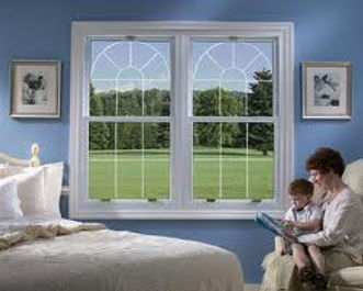 Double Hung Vinyl Replacement Windows