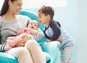 Secrets to Being a Calm Mom