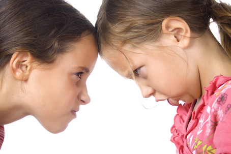 Sibling Rivalry: Strategies for Parents