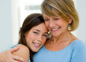 Trust: Building a Relationship With Your Child