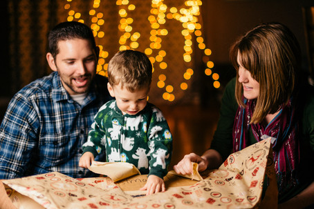 Christmas: An Opportunity to Enjoy Christ with Your Children