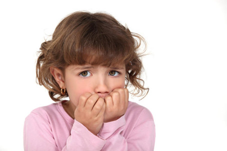 Fears in Children: Keeping Children Aware Without Stressing Them Out