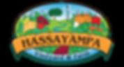 Hassyampa Vineyard & Farm Logo