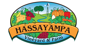 Hassyampa Vineyard & Farm Logo