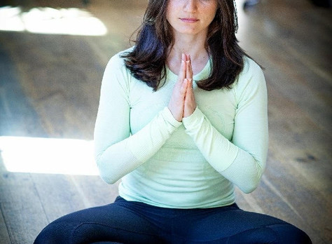 Can yoga help me lose weight?