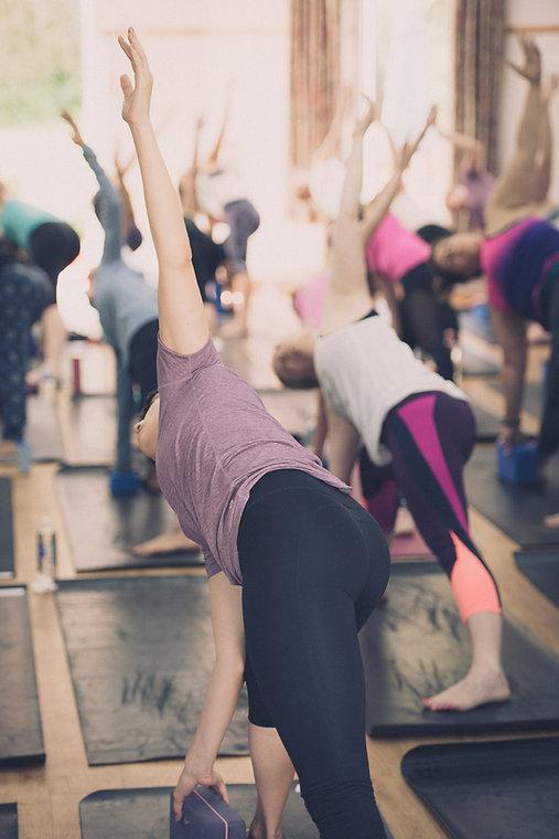 Yoga in Harpenden