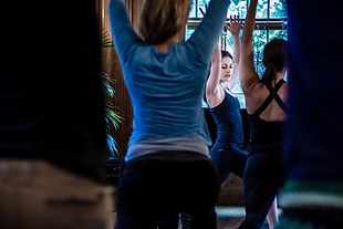 Body Image Coach & Yoga Teacher