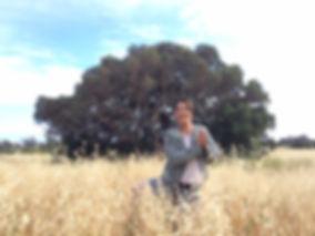 Natalie Dawn Living Wellness Pranagonia Retreat
