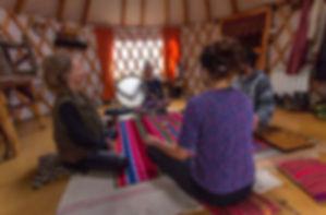 Pranagonia Yoga Ayurveda Retreat El Bolson