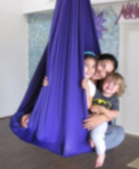 Natalie Sampila Patagonia Retreat Yoga Ayurveda