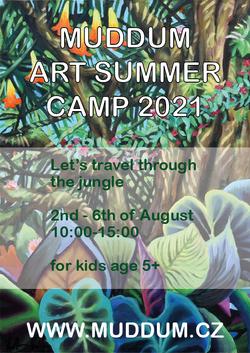 Muddum art camp