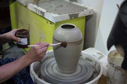 Summer Pottery Tuesdays