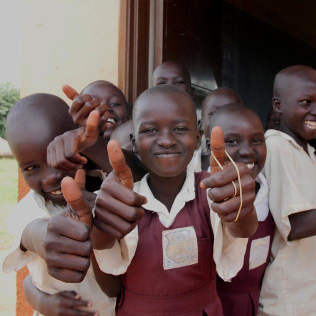 Northern Uganda Literacy Program
