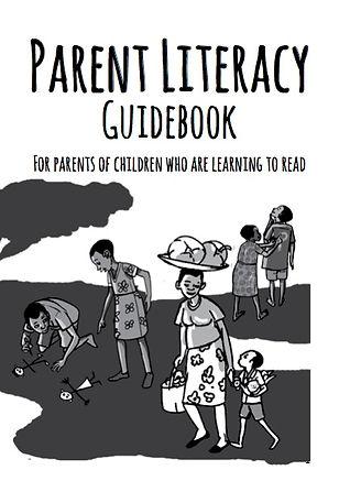 Parent Literacy Guidebook