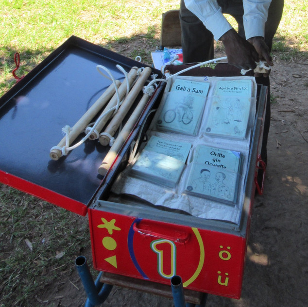 Portable Library