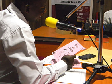 Mango Tree Radio Talk Show