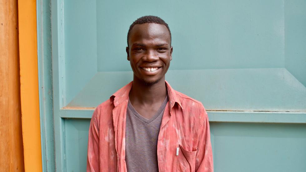 Emmanuel Otia