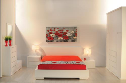 חדר שינה מור