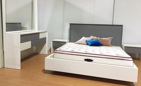 חדר שינה גילי