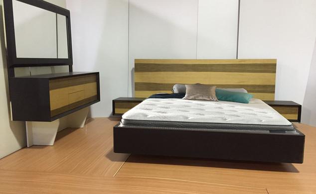 חדר שינה נועה
