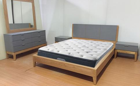 חדר שינה אורי