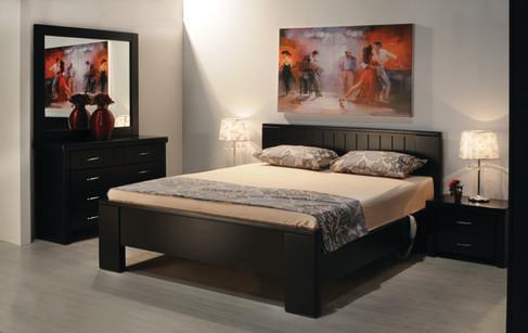 חדר שינה רוזמרי