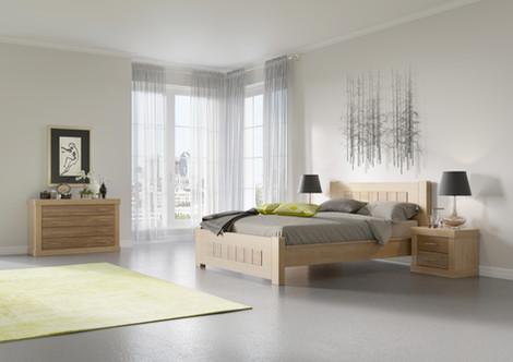 חדר שינה עדי מרלו