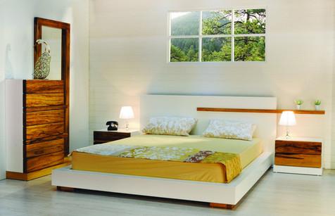 חדר שינה טופ רויאל