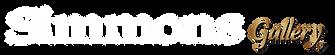 לוגו סימונס גאלרי