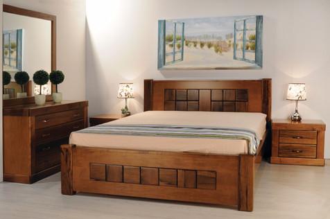 חדר שינה עדי