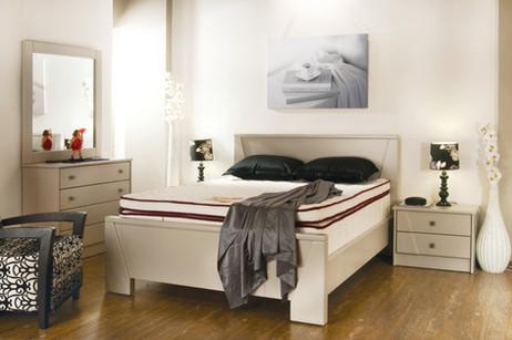 חדר שינה קמיליה